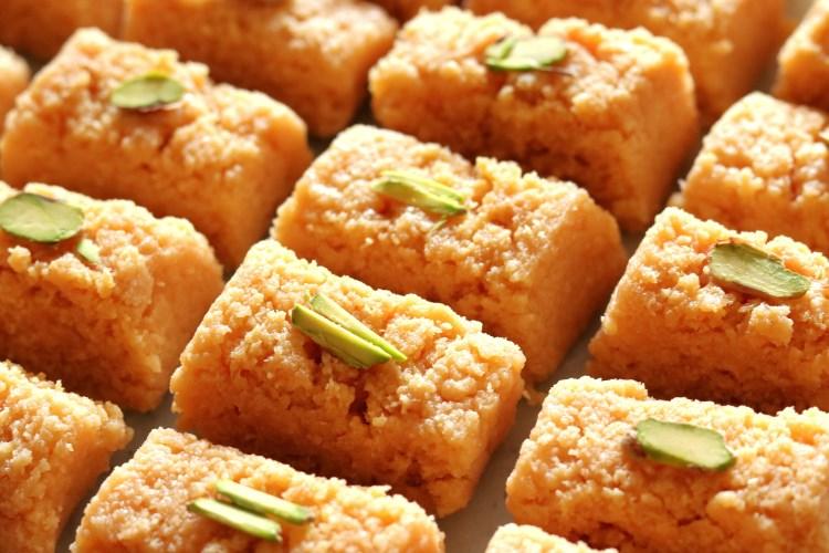 Milk Cake Recipe – Festive Special