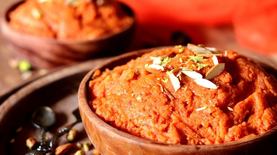 Gajar Ka Halwa Recipe – The Traditional Method