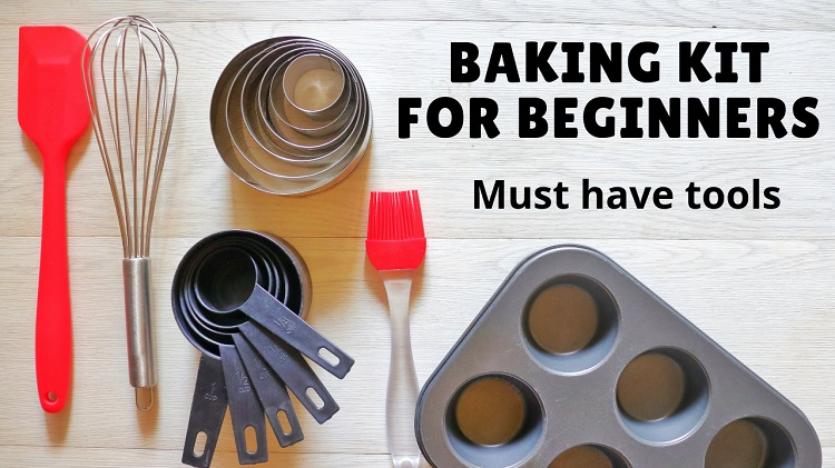 25+ Baking Equipment For Beginners