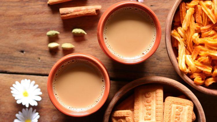 Tandori Chai Recipe