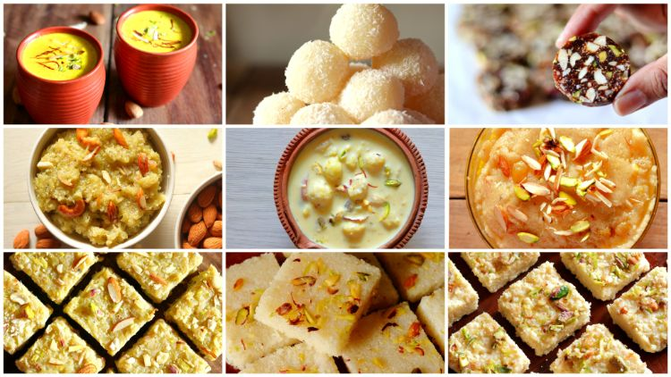 navratri sweets recipe