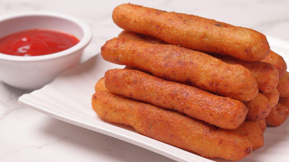 Suji Potato Fingers