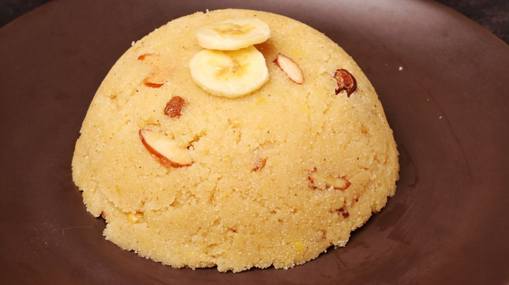 Banana Sheera Recipe