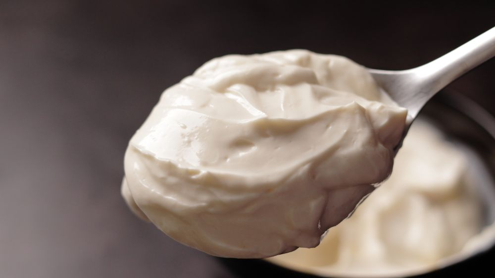 eggless mayonnaise in 5 minutes