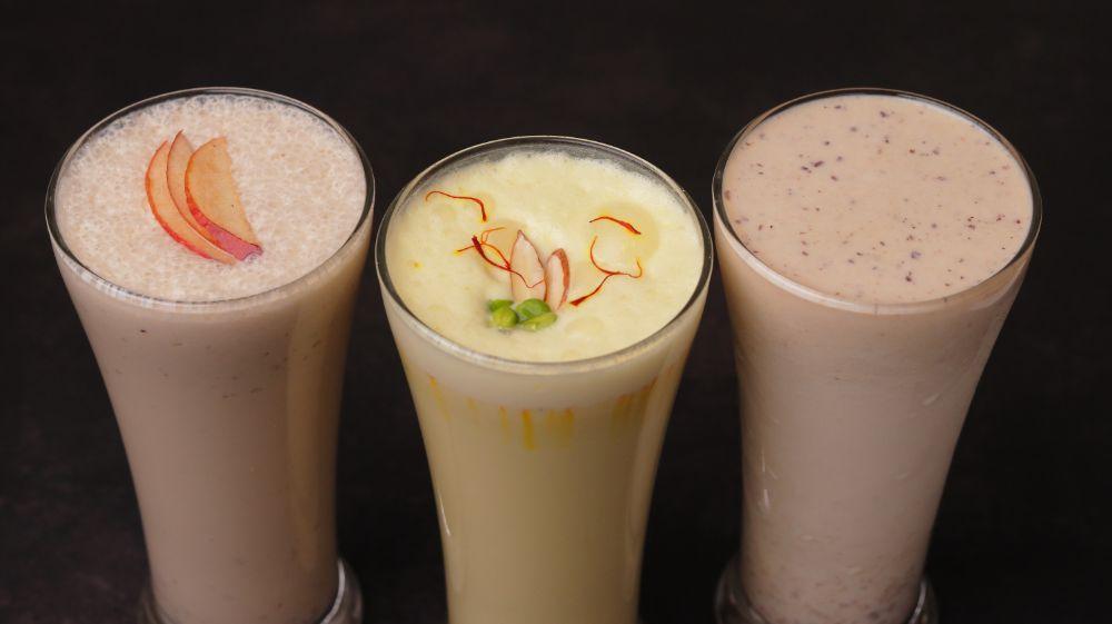 vrat milkshakes